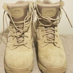 New Balance 992MTN boots